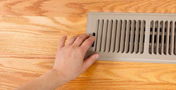 Cleaning Air Duct Scottsdale